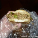 Random image: 2010/10/08 - Beef in a roll