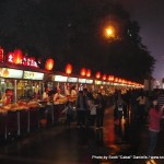 Random image: 2010/10/08 - Night Food Market