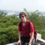 Random image: 2010/10/10 - Overlooking Pyongyang