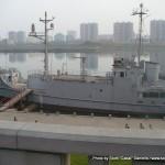 Random image: 2010/10/10 - USS Pueblo