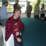 Random image: 2010/10/11 - Me at the DMZ