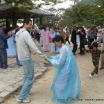 Random image: 2010/10/11 - Dancing with the locals
