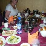 Random image: 2010/10/11 - Dinner in Pyongyang