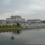 Random image: 2010/10/12 - Kumsusan Memorial Palace