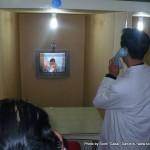 Random image: 2010/10/12 - Pyongyang Maternity Hospital