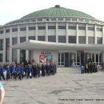 Random image: 2010/10/13 - Pyongyang Military Circus