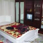 Random image: 2010/10/13 - My hotel room