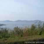Random image: 2010/10/14 - Estuary of the Taedong River