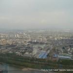 Random image: 2010/10/14 - Pyongyang city view