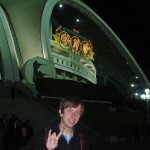 Random image: 2010/10/14 - May Day Stadium