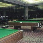 Random image: 2010/10/14 - Pool Hall
