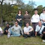 Random image: 2010/10/15 - Group photo