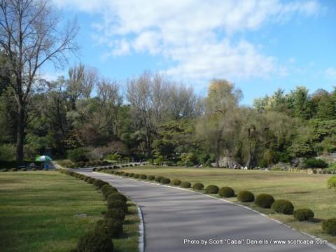 Moran Hill Park