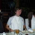 Random image: 2010/10/15 - Dinner in Pyongyang