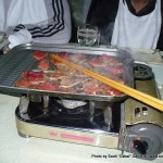 Random image: 2010/10/15 - Korean BBQ