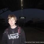 Random image: 2010/10/16 - Me at Dandong