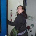 Random image: 2010/10/16 - All aboard