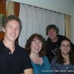 Random image: 2010/10/16 - Catching up with Oli