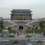 Random image: 2010/10/17 - South of Tiananmen Square