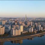Random image: 2010/10/15 - Pyongyang Panorama