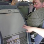 Random image: 2010/10/09 - Folding seats on the TU-154