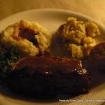 Random image: 2012/01/28 - Bison pot roast