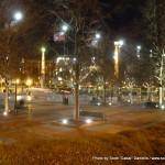Random image: 2012/01/28 - Atlanta at night