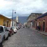 Random image: 2012/01/29 - Antigua Guatemala
