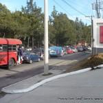 Random image: 2012/01/30 - Guatemala City traffic