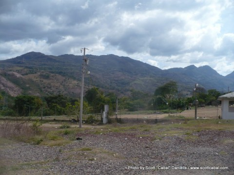 More Guatemalan scenery