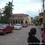 Random image: 2012/01/30 - The centre of Copan