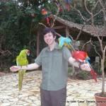 Random image: 2012/01/31 - Macaw Mountain