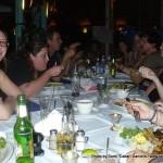 Random image: 2012/02/01 - Group meal