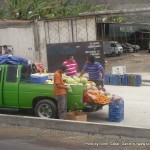 Random image: 2012/02/05 - Tegucigalpa vegetable market