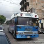Random image: 2012/02/05 - Our chicken bus