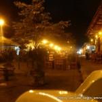 Random image: 2012/02/05 - Granada by night
