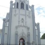 Random image: 2012/02/06 - A church