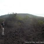 Random image: 2012/02/06 - Lava field
