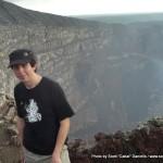 Random image: 2012/02/06 - Masaya volcano