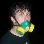 Random image: 2012/02/06 - Gas Masks