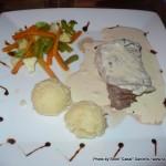 Random image: 2012/02/06 - Dinner