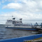 Random image: 2012/02/07 - Our Ferry