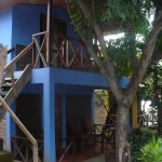Random image: 2012/02/09 - Ometepe Hotel