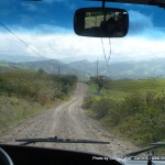Random image: 2012/02/11 - Mountain Road