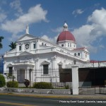 Random image: 2012/02/14 - A Costa Rican church