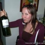 Random image: 2012/02/14 - San Jose pre-drinks