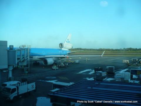 Panama City Airport