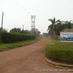 Random image: 2012/02/29 - Church Road, Entebbe