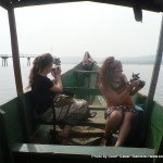 Random image: 2012/03/01 - Boating across Lake Victoria