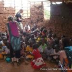 Random image: 2012/03/01 - Inside a school near Jinja